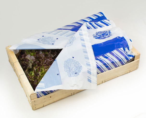 Papel de seda para cajas de fruta Balandrina