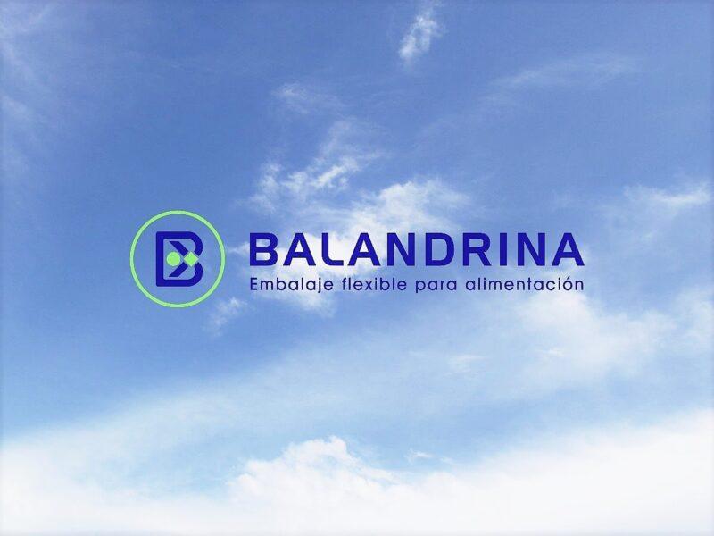 Nuevo Logo Balandrina