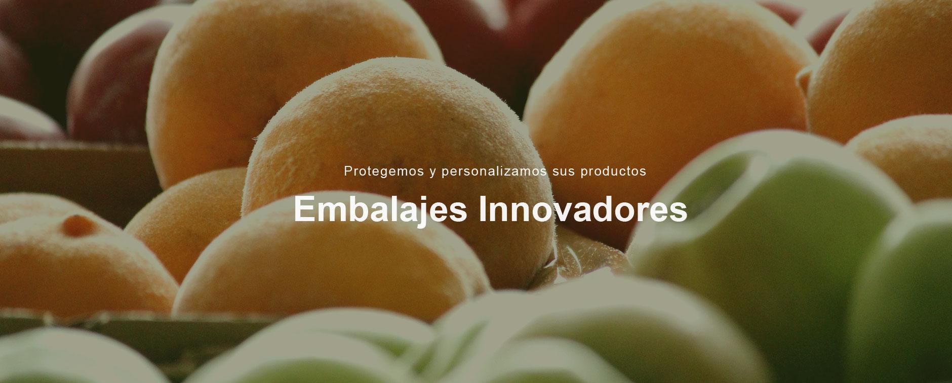 Balandrina Fabricantes de Embalajes flexibles para alimentos